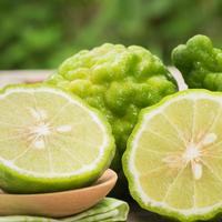Kaffir limes grown in the UK by Colonial Growers